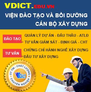 Khoa hoc tư van giam sat, Lớp tư vấn giám sát mới nhất tại Hà Nội