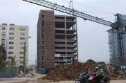 Điều chỉnh đơn giá trong hợp đồng xây dựng