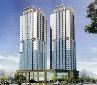 Quản lý vận hành nhà cao tầng và chung cư