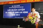 Hội thảo về phát triển hệ thống huấn luyện an toàn vệ sinh lao động trên toàn quốc