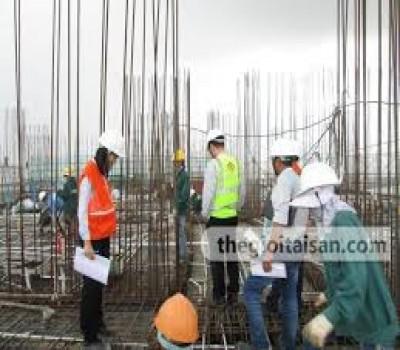 Chứng chỉ hành nghề an toàn lao động trong xây dựng