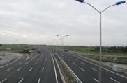 Thông xe đoạn tuyến đầu tiên cao tốc Nội Bài-Lào Cai