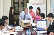 Tăng tính chuyên nghiệp trong lập HSDT - Nhân tố quan trọng quyết định khả năng thắng thầu của nhà thầu Việt